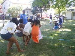 Click to view album: 2010 NAACP Cookout